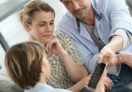 Parental Controls Class