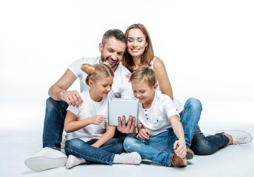 Parenting In the Digital World Workshop